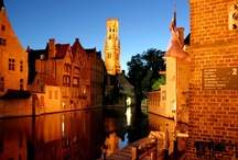 In Bruges.. / by ℳelteℳ ℳelteℳ