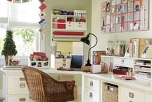 Office & Craft Room