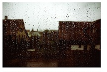 Upon us all a little rain must fall.. / by ℳelteℳ ℳelteℳ