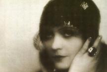 Pola Negri / by ℳelteℳ ℳelteℳ