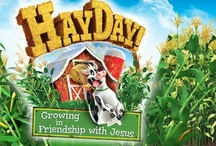 Hay day-may 2017 / by Kendra Singer