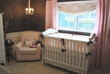 Nursery/ Toddler room / by Sandy Gomez