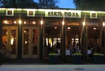 North Pond Restaurant - Chicago