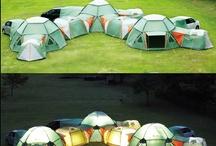 Camp / by Heather Ogden