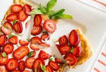 fruity treats / by tiffany meredith
