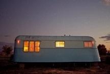 Mobile Shelter / by Steven Derks