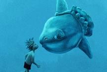 Sunfish bilder