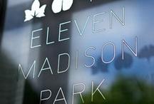 Eleven Madison - New York City