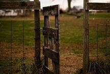 Fixin' Fence