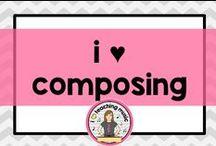 i ♥ composing