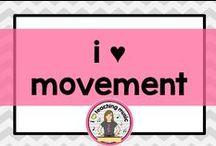 i ♥ movement