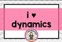 i ♥ dynamics