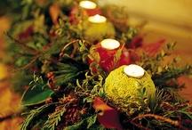 A Handmade Christmas / by Beth Wenger Blanc