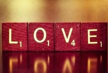 be my valentine / by tiffany meredith