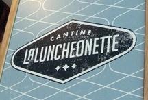 Cantine La Luncheonette