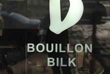 Bouillon Bilk - Montréal