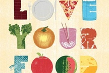 Just eat it / by Lucy Giffen