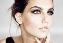 cosmetics / by tiffany meredith