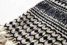 textiles / by tiffany meredith