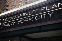 The Doughnut Plant - New York