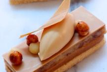 Pâtisserie Rhubarbe - Montréal