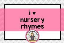 i ♥ nursery rhymes