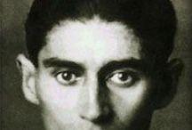 Kafka / by ℳelteℳ ℳelteℳ