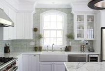 kitchen / by tiffany meredith