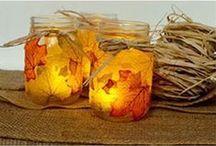 HOLIDAY DECOR / Holiday Themed decoration ideas for each season! / by Crane USA