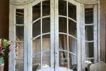 Doors and Windows / Doors and windows from around the world have been a passion of mine for years. / by Kristi Young-Wallace