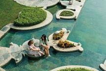 Landscape archi - Gardens & outdoor places