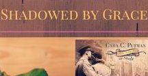 Novel: Shadowed by Grace
