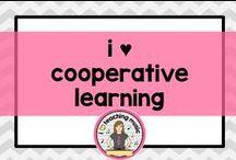 i ♥ cooperative learning