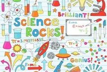 Science Rocks! / Science ideas for fun or kids parties  / by Lucy Giffen