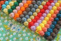 crochet :: bobbles