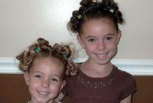 Sophia hairstyles