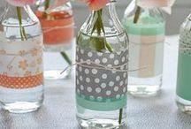 bottiglie e barattoli