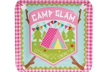 glam camp / by Kendra Singer