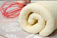 Pasticceria: ricette base / by Niki Costantini