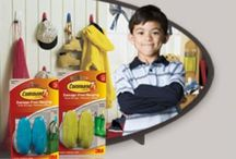 Command Hooks Organization / Organizing and arranging your appointment/home with command hooks