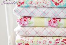 Lola fabric collection by Tanya Whelan / Lola fabric collection by Tanya Whelan for Free Spirit / by Tanya Whelan
