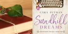 Novel: Sandhill Dreams / Pins that relate to the war dog training and story in Sandhill Dreams.