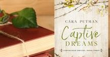 Novel: Captive Dreams / Background information and photos for Captive Dreams. Research related to Camp Atlanta, #WWII, #POW #Nebraska