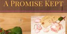 A Promise Kept -- WWII Novel