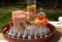 party ideas / by Edith Troyer