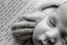 Newborn Photos / by Rachel Jackson
