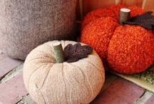 Halloween Ideas / by Jen Dicou