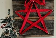 Christmas Ideas / by Jen Dicou