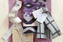 Color schemes and other looks all around the house / by Karen Dunlap