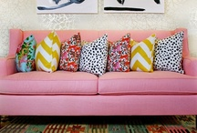 Home Decor / by Katie Knutson